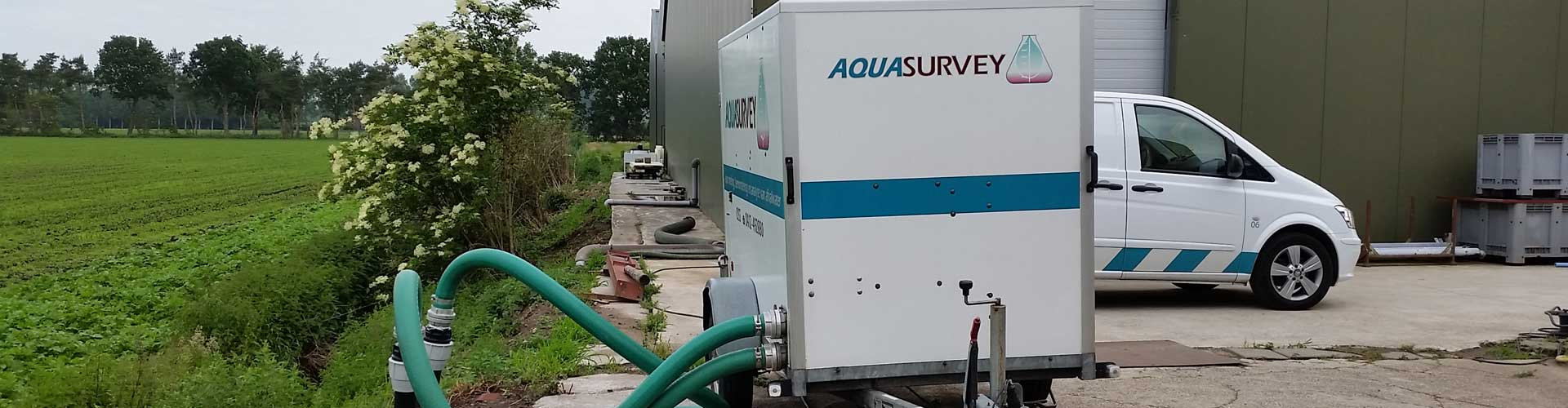 Aquasurvey   meetwagen 3